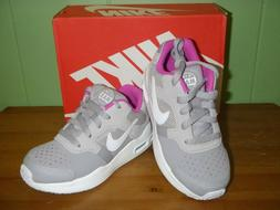 Nike Air Max Guile Toddler's Shoes Sz.9 C US Grey NIB