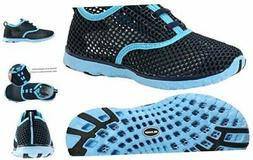 ALEADER Kid's Slip-on Quick Dry Water Shoes