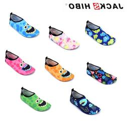 Baby Boy Girl Cute Fashion Water Shoes Toddler Infant Barefo