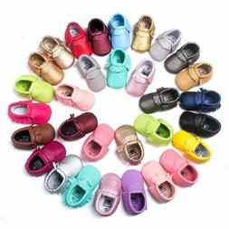 Best Baby Fashion Soft Sole Leather Shoes Toddler Infant Boy
