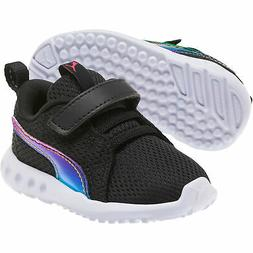 PUMA Carson 2 Iridescent Toddler Shoes Girls Shoe Kids