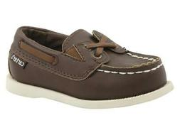 Carter's Toddler Boy's Bauk Loafers Boat Shoes