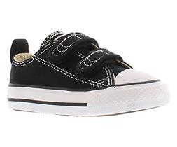 Converse Chuck Taylor All Star V2 Shoe - Toddler Boys' Black