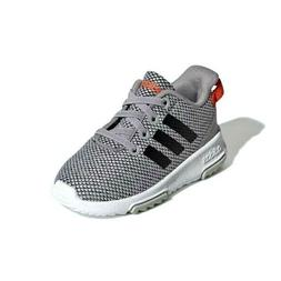Adidas Cloudfoam Racer TR Kid's Toddler Slip On Shoes
