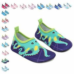 CIOR Fantiny Baby Water Shoes Infant Swim Shoes Skin Aqua So