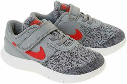 NIKE FLEX TODDLER CONTACT  RUNNING SHOES #917935-003