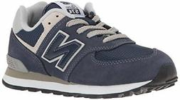 New Balance GC574GV Boys 574v1 Essentials Sneaker- Choose SZ