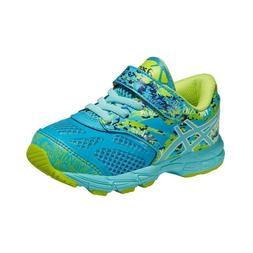 Asics GEL Noosa TRI 10 Trainers Island Blue Toddlers Running