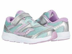 Girl's Sneakers & Athletic Shoes Saucony Kids S-Cohesion 13