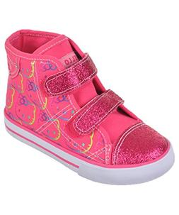 Hello Kitty HK Lil Sabrina Girls Synthetic Athletic