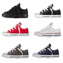 INFANT / TODDLER Converse Chuck Taylor All Star Low Top Canv