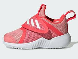 Adidas Infant/Toddler Fortarun X Athletic Shoes - Glory Pink