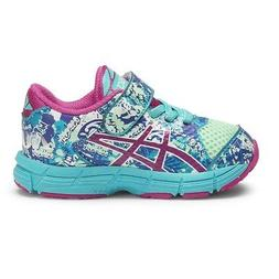 Asics Kid's Noosa Tri 11 TS  Shoes NEW AUTHENTIC Mint/Berry