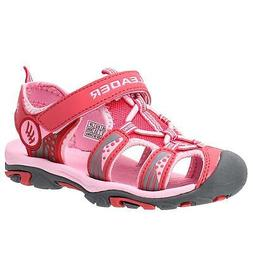 ALEADER Kids Youth Sport Water Hiking Sandals Toddler/Little