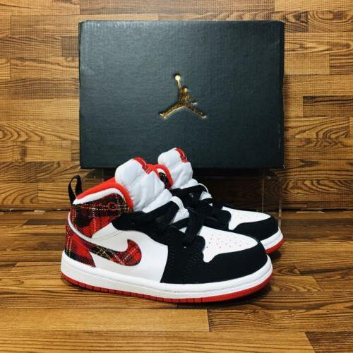 Air Jordan 1 TD Athletic Shoes