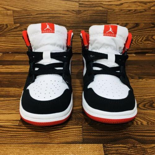 Air Jordan 1 TD Athletic Sneakers Shoes