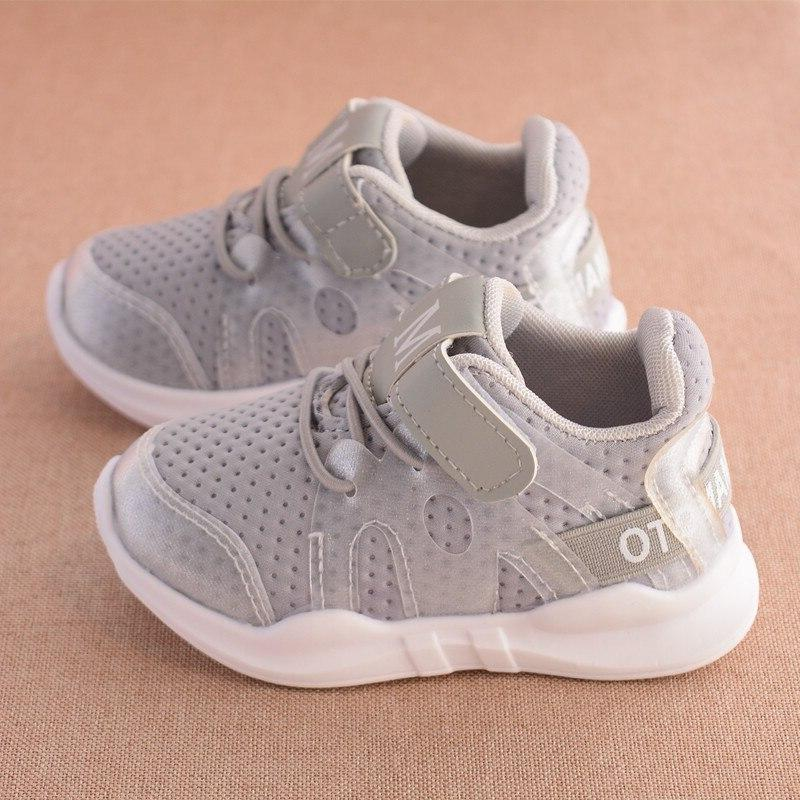 JUSTSL children's sneakers baby girls <font><b>running</b></font> <font><b>toddler</b></font> casual <font><b>shoes</b></font> stretch