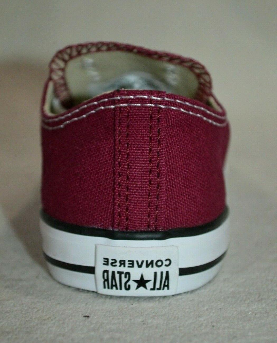 Converse® Star Boy/Girl's Shoes-Size 9/10