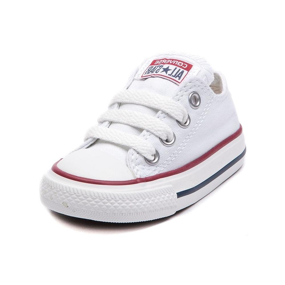 all star low chucks infant toddler optical