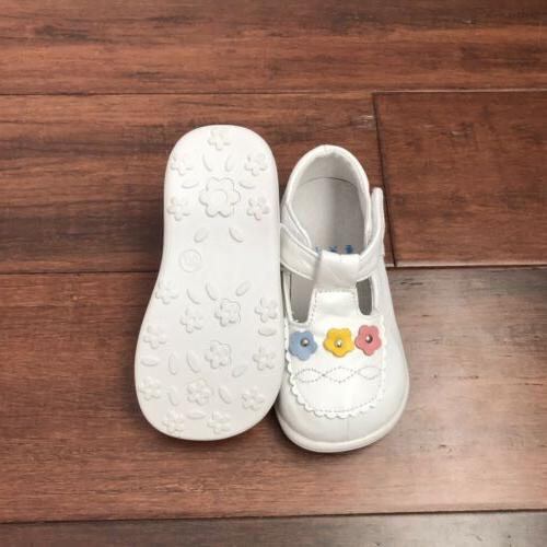 Baby Infant Highquality leather Shoe Size 5 6 7