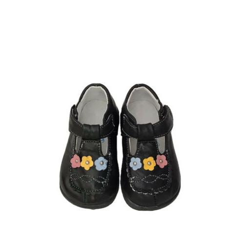 Baby Girl Highquality Sheep leather Shoe 4 5 6 7