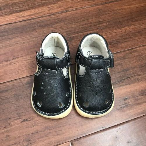 Baby Infant Sheep-leather Shoes, 2