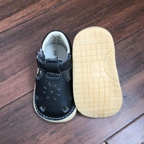 Baby Infant Sheep-leather 2