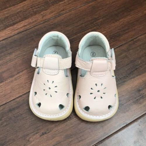 baby infant toddler high quality sheep leather