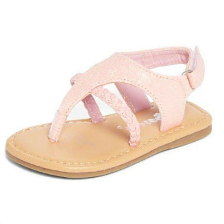 Baby thong sandals 1-6