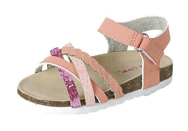 Baby 3 Styles Summer Beach Shoes 4 8