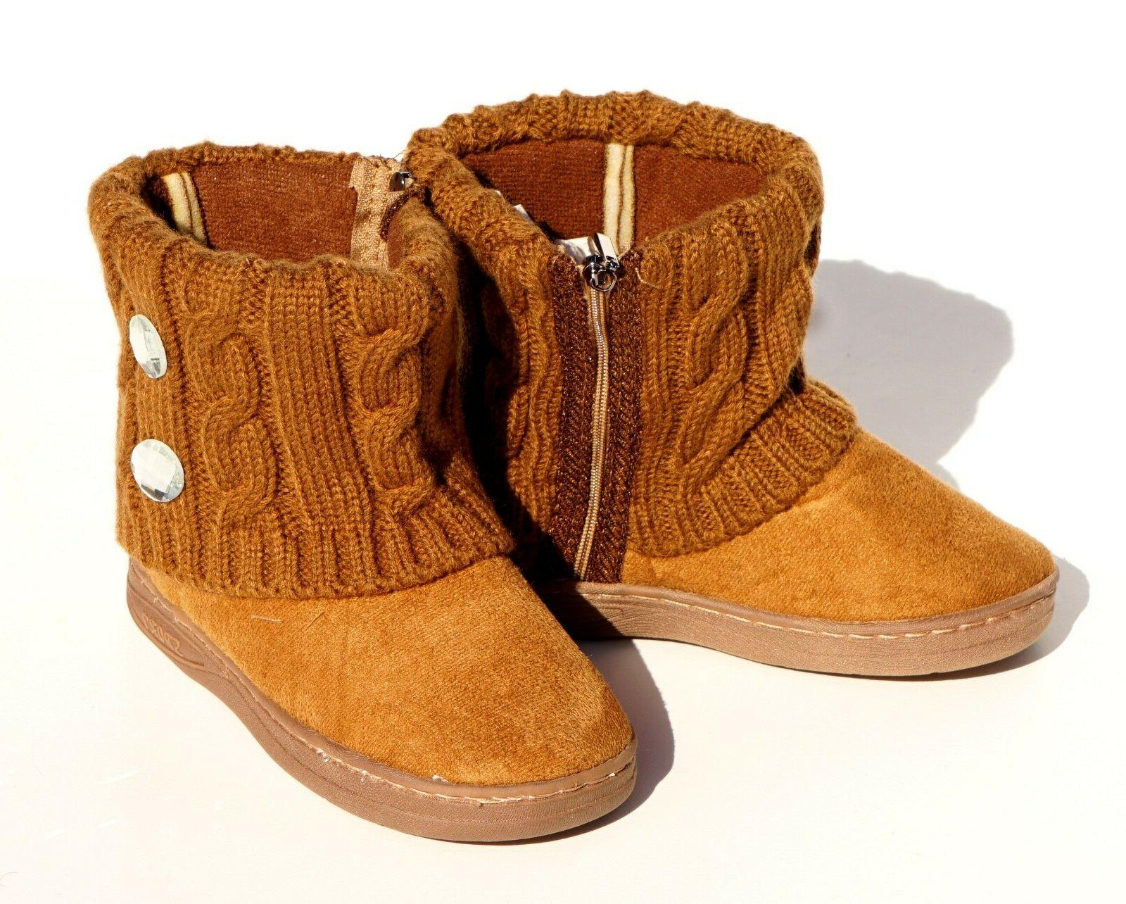 Baby Toddler Suede Stitching Shoes