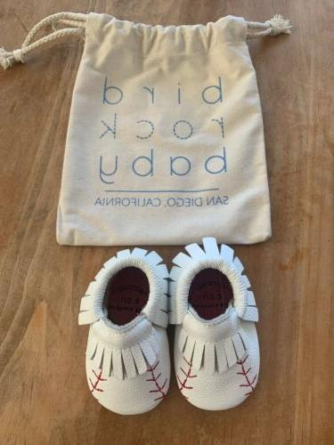 bird rock baby baseball baby shoes us