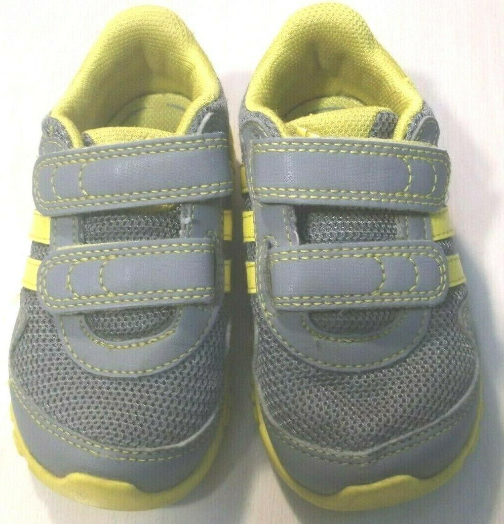 ADIDAS shoes hook fastening SIZE