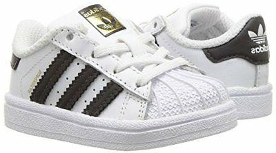 adidas Superstar I Running Pick SZ/Color.