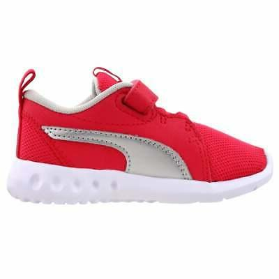 Puma Carson 2 Toddler Girls Sneakers Shoes