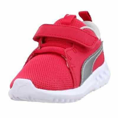carson 2 glitz toddler girls sneakers shoes