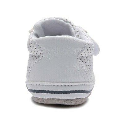 Casual Toddler Baby Shoes Boys Infant Crib Sole Shoe
