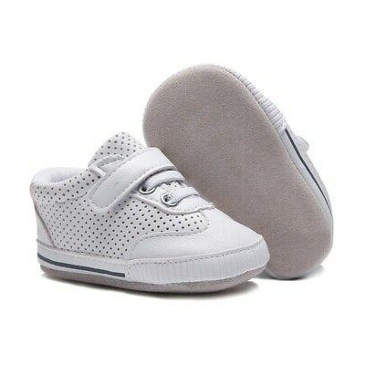 Casual Boys Infant Sole Breathable