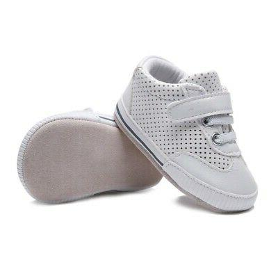Casual Toddler Shoes Boys Infant Sole Breathable