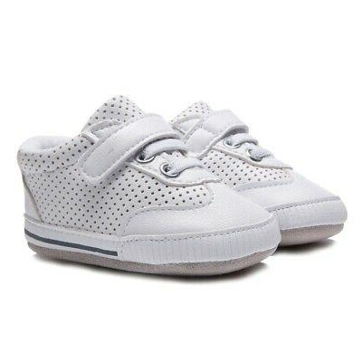 Casual Toddler Baby Boys Sole Sneakers