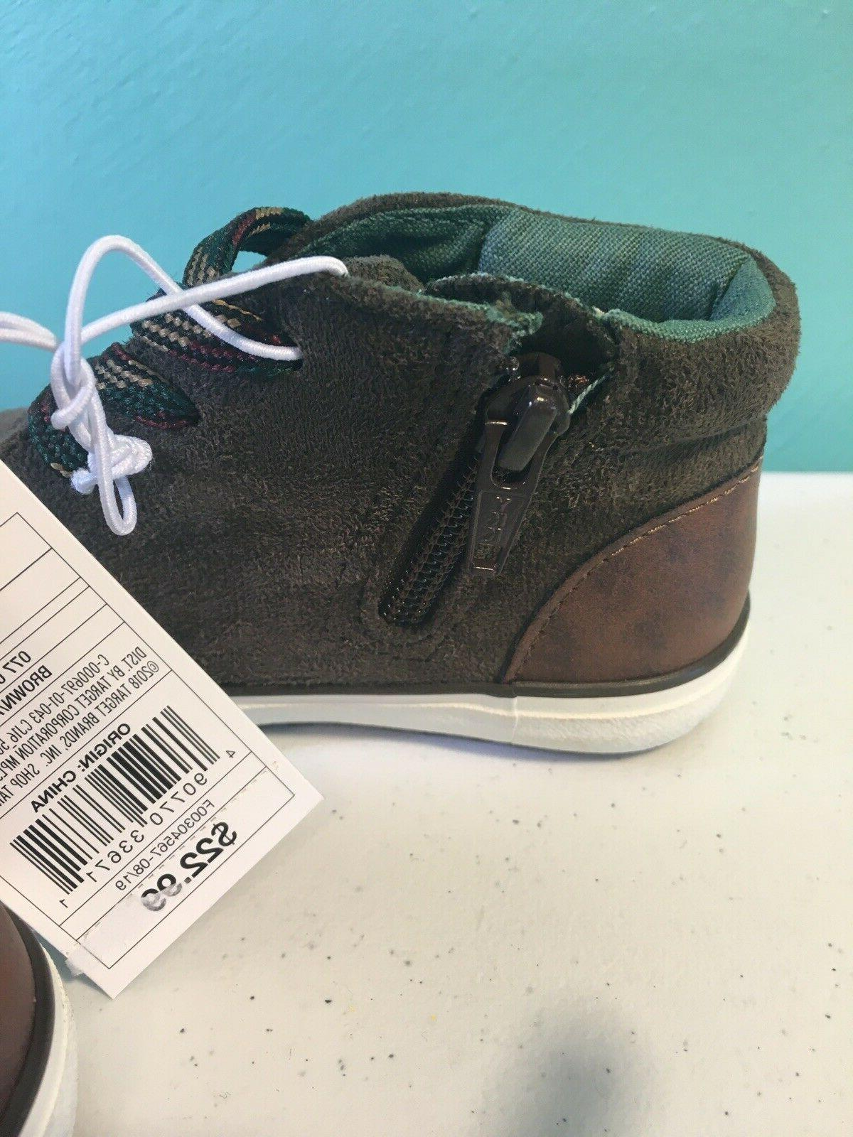 Cat Axel Toddler Shoes sizes 6