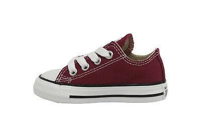 CONVERSE Ox Infant Lace Toddler