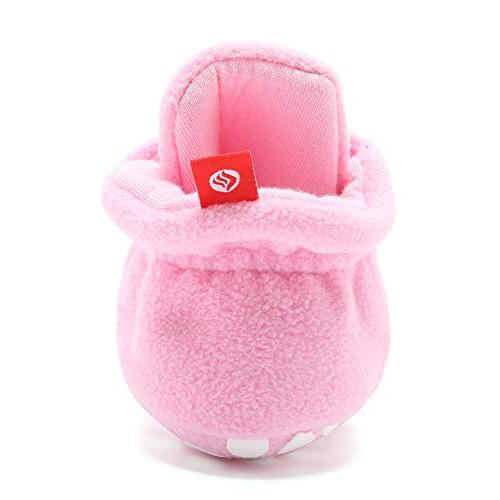 CIOR Booties with Bottom,DNDNKXBX,Button.Pink,13