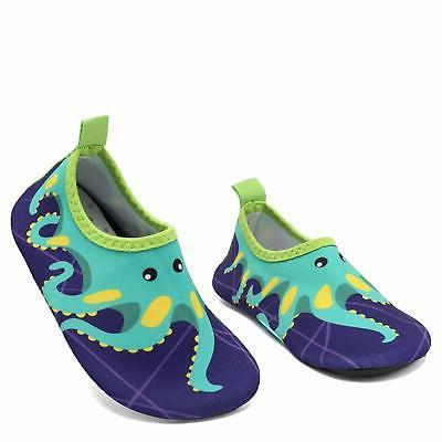 CIOR Shoes Infant Swim Skin Aqua for