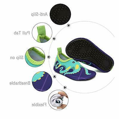 CIOR Fantiny Water Shoes Infant Skin Swim