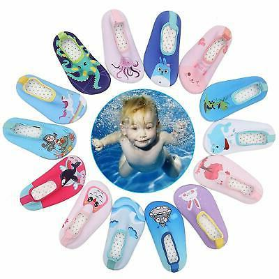 CIOR Shoes Infant Skin for Swim Pool