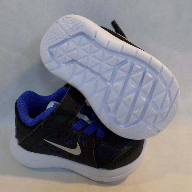 Nike Flex Toddler and Silver Color Choose