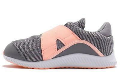 Adidas Fortarun Gray On Shoes New
