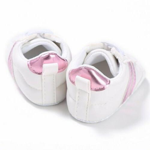 Girl's Boy's Walking Trainers Kids Shoes