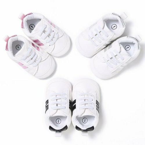 Trainers Kids Sneakers Shoes